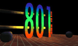 3d solid 801