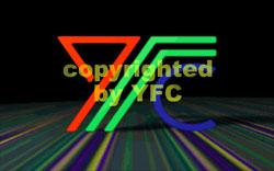 3d solid yfc