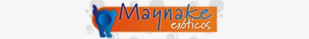 Maynake Exotics (old page)
