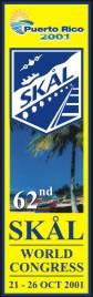 Banner skal 62nd world congress