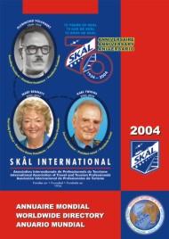 Book directory 2004