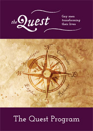 Book the quest program
