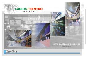 Brochure coordina larios