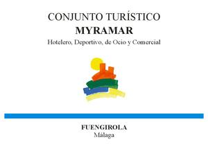 Brochure coordina myramar