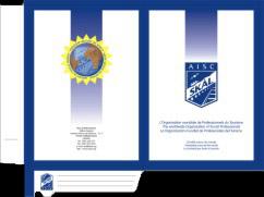 Brochure folder skal