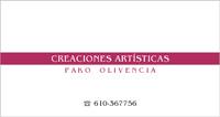 Card pako olivencia