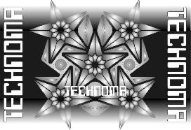 Card technoma