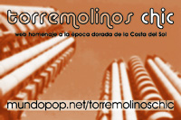 Card torremolinos chic
