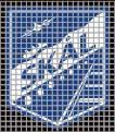 Corporate skal base symbol grid