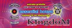 Flyer kingdom 1