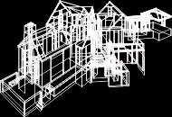 Graphic programming houses