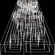 Graphic programming labyrinth
