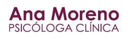 Logo Ana Moreno