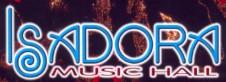 Logo Isadora