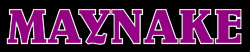 Logo Maynake