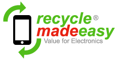 Logo Recycle made easy