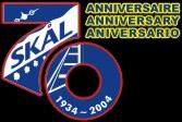 Logo Skal 70