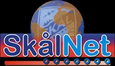 Logo Skal skalnet