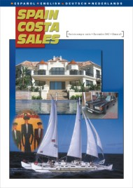 Magazine spain costa sales