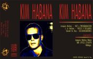 Music cassette kim habana