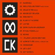 Music cover ck reflex back