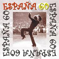 Music cover espana 60