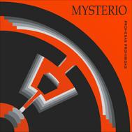 Music cover mysterio