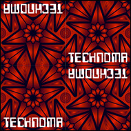 Music cover technoma tessellation