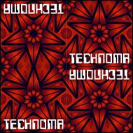 Music cover technoma tessellation