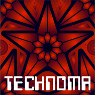 Music cover technoma