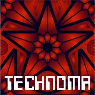 Music cover technoma