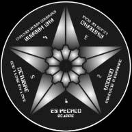 Music disk technoma