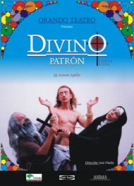 Poster divino patron