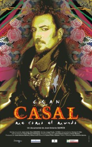 Poster gran casal documental 2004