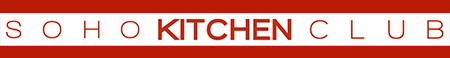 Soho Kitchen Club (page down)