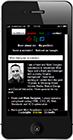 Web app danielmrey iphone