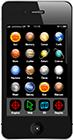 Web app ipad template iphone