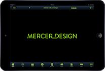Web app sencha ipad
